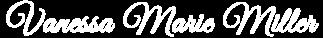 Vanessa Miller Logo